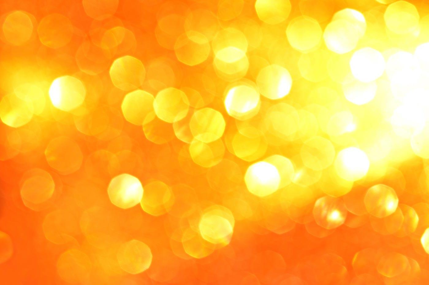 string lights orange hd wallpaper - photo #13