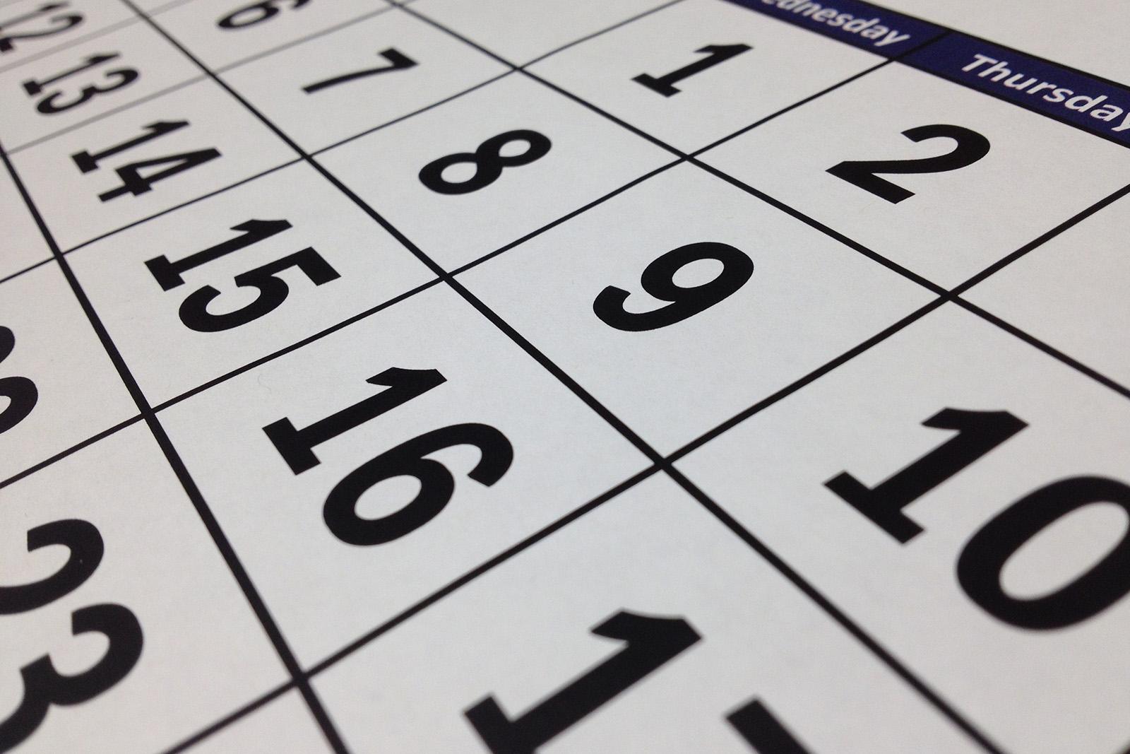 schedule a post